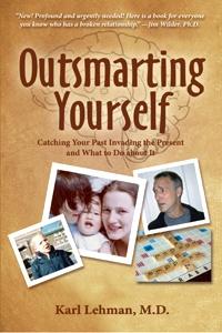 voorblad van: Outsmarting Yourself